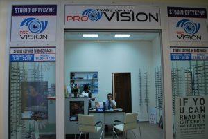 Studio Optyczne Bydgoszcz Fordon