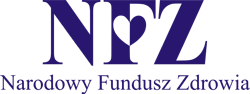 Narodowy Fundusz Zdrowia NFZ logo